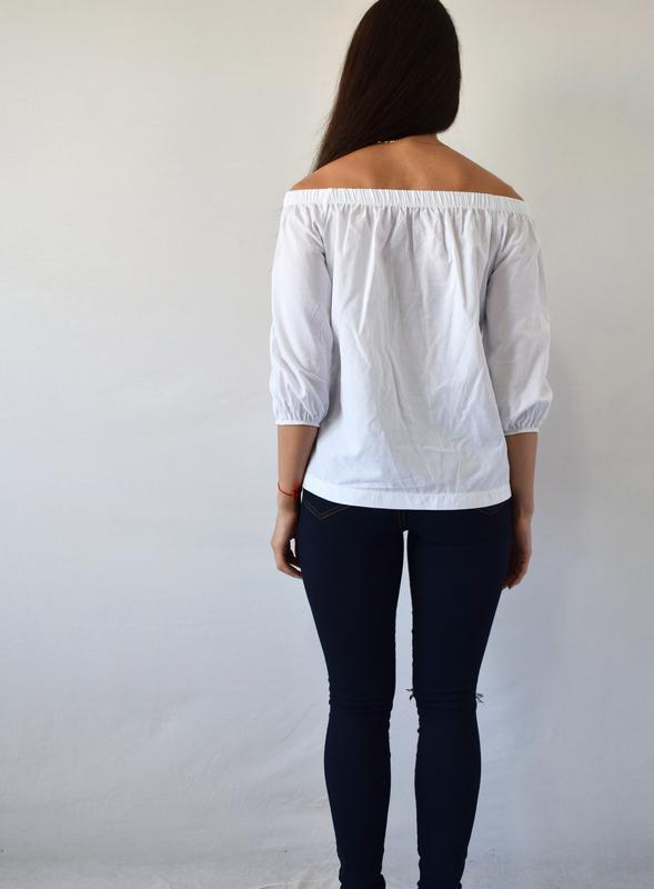 Блузка atm - Фото 3
