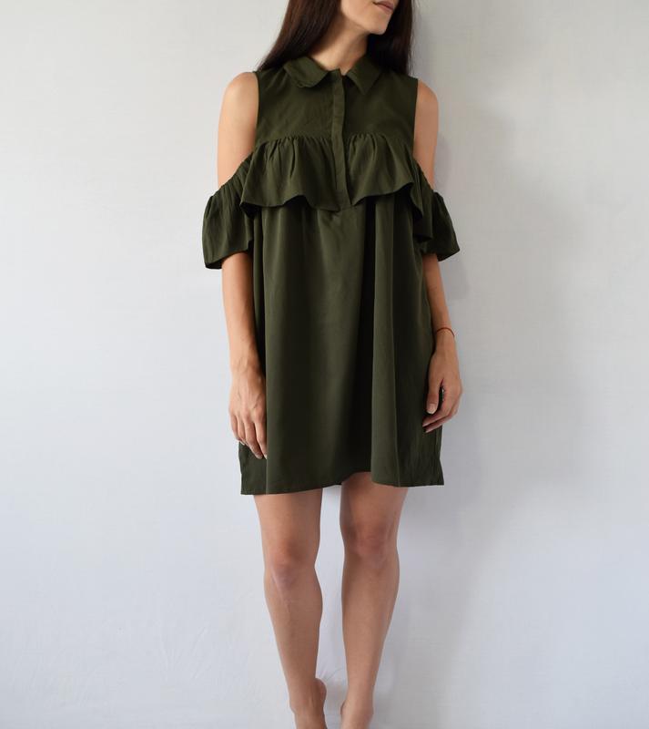 Платье boohoo - Фото 2