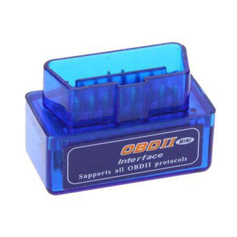 Автосканер OBD2 ELM327 mini ART:4113