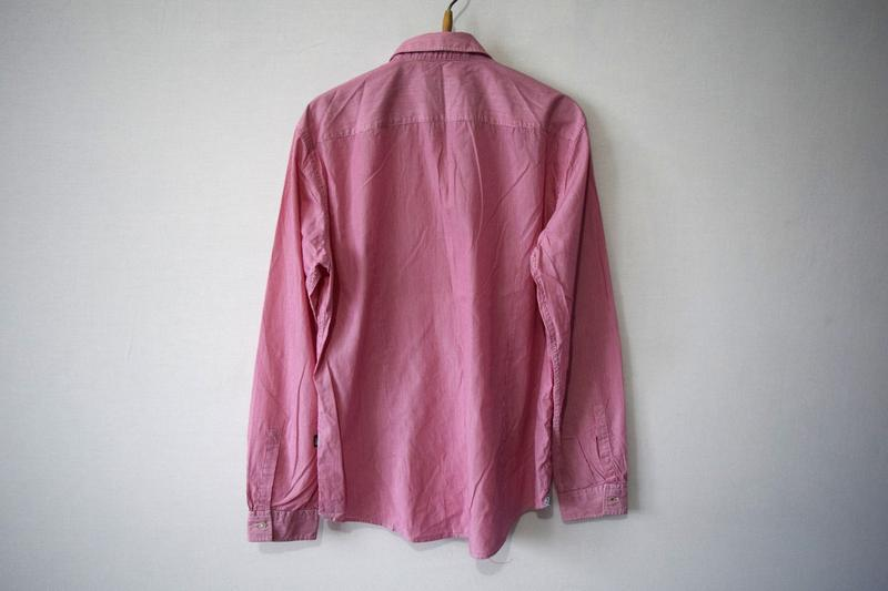 Рубашка оригинал boss - Фото 3