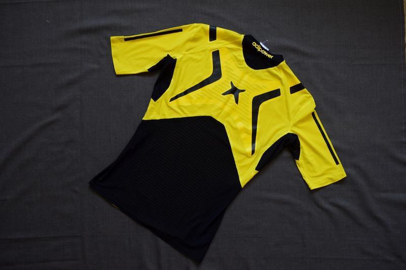 Футболка adidas - Фото 3