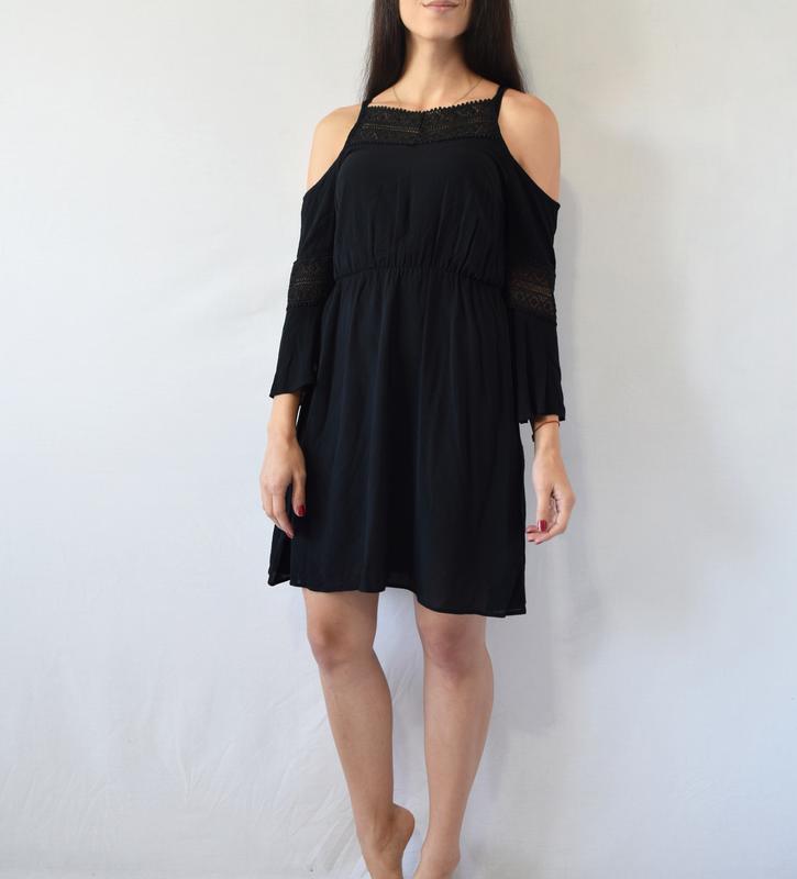 Платье (новое, с биркой) f&f - Фото 2