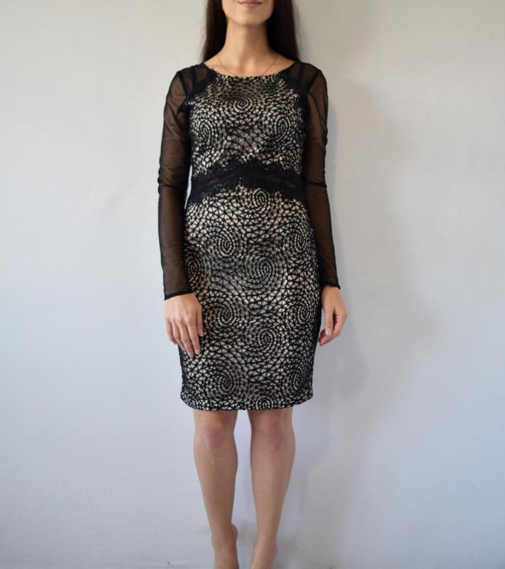 Платье lipsy london - Фото 2