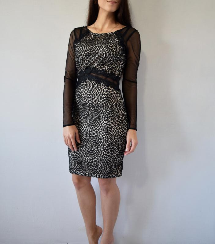 Платье lipsy london - Фото 3