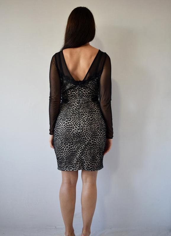 Платье lipsy london - Фото 4