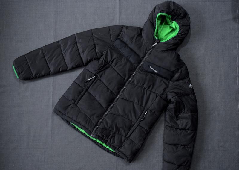 Куртка craghoppers
