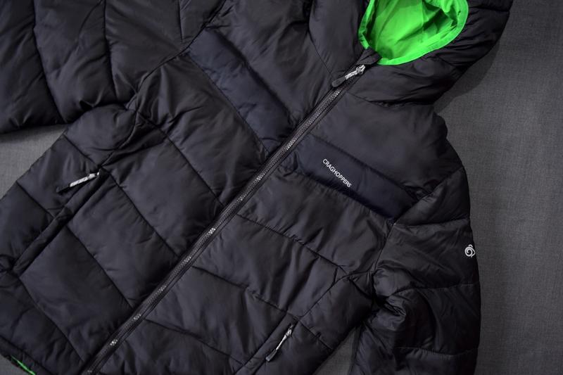 Куртка craghoppers - Фото 2