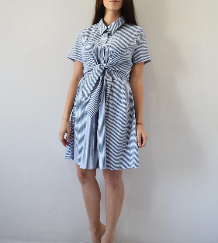 Платье forever 21 (новое, с биркой)