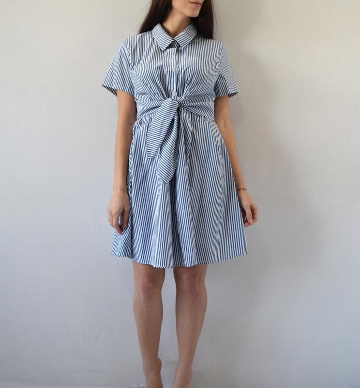 Платье forever 21 (новое, с биркой) - Фото 2