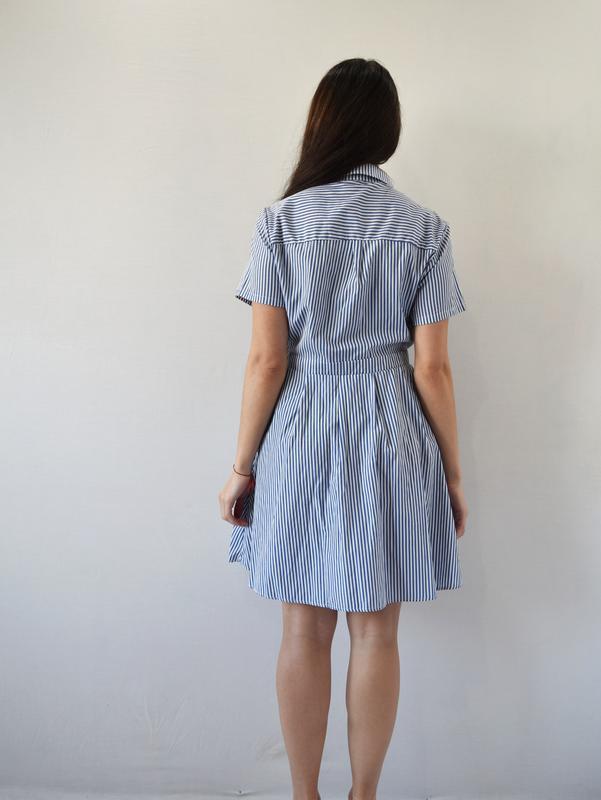 Платье forever 21 (новое, с биркой) - Фото 3