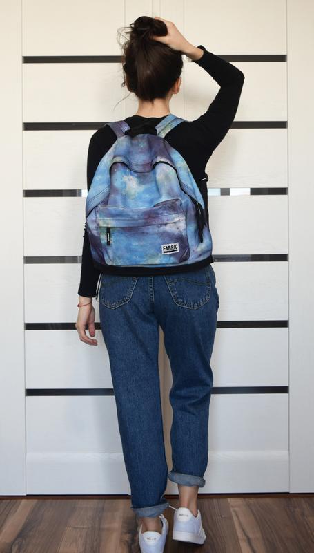 Рюкзак fabric