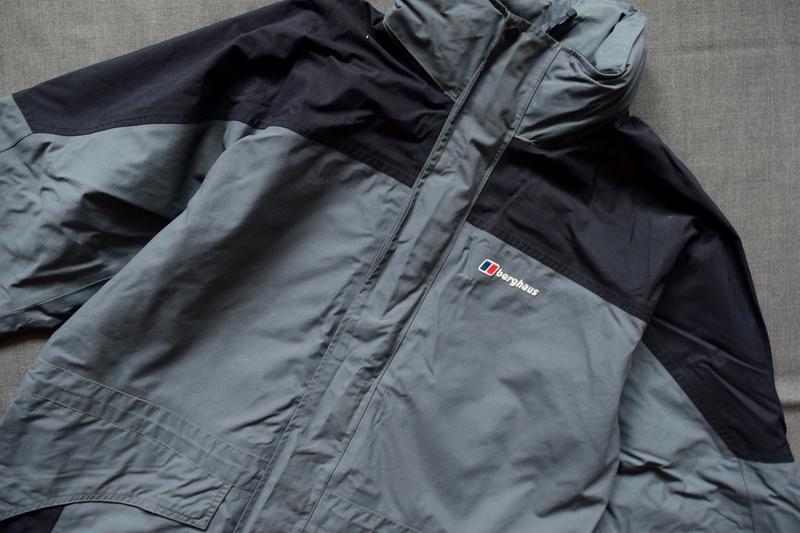Куртка berghaus - Фото 2