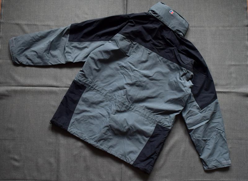 Куртка berghaus - Фото 4