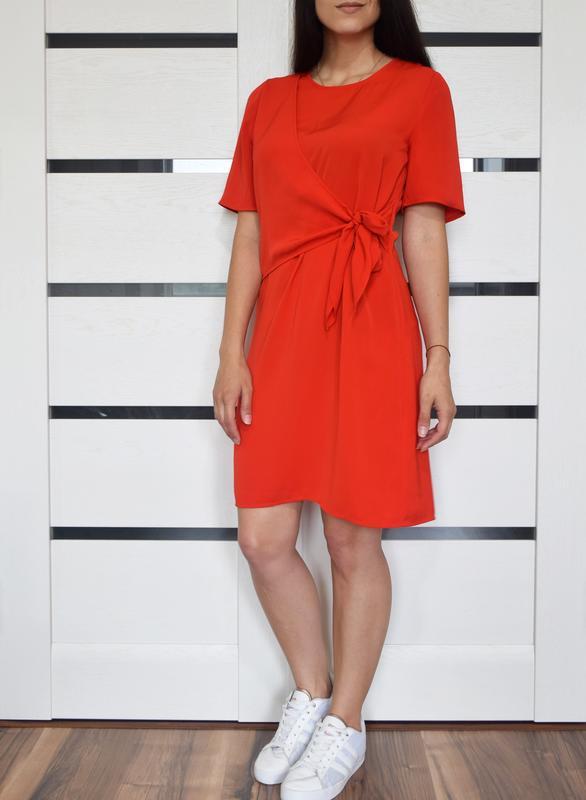 Платье warehouse - Фото 2