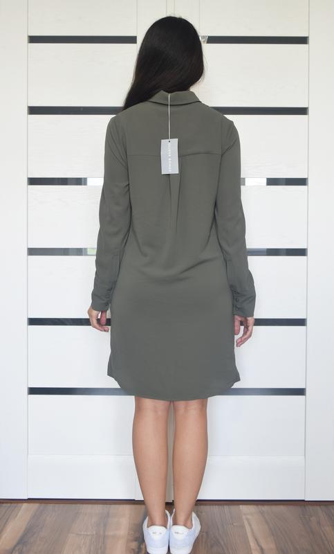 Платье с карманами (новое, с биркой) oliver bonas - Фото 3