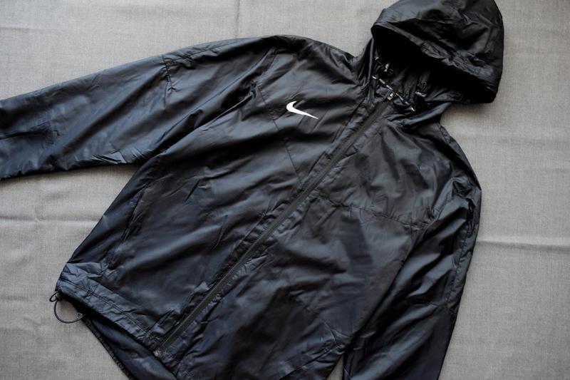 Куртка nike - Фото 2