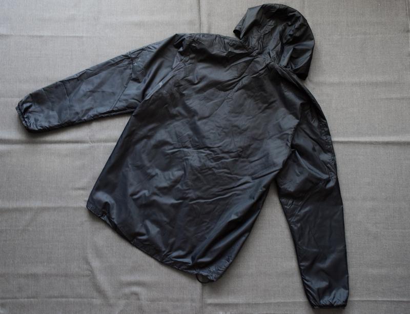 Куртка nike - Фото 4