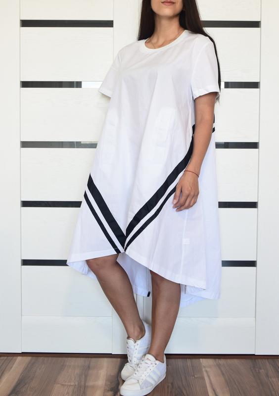 Платье (новое, с биркой) c yard - Фото 2