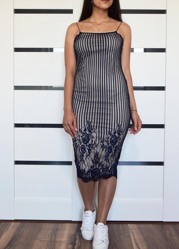 Платье  boohoo  (новое, с биркой) - Фото 2