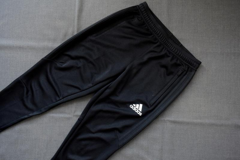 Спортивные штаны adidas - Фото 2