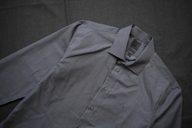 Рубашка calvin klein - Фото 2