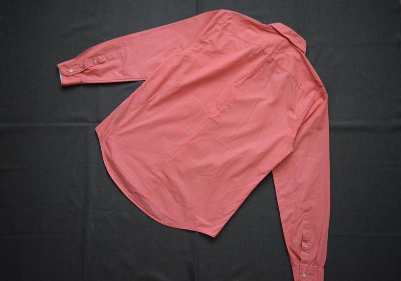 Рубашка tommy hilfiger - Фото 3