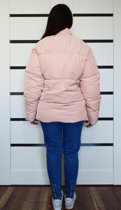 Куртка asos - Фото 4