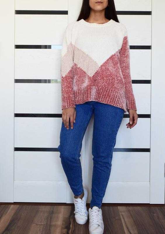 Плюшевый свитер - Фото 4