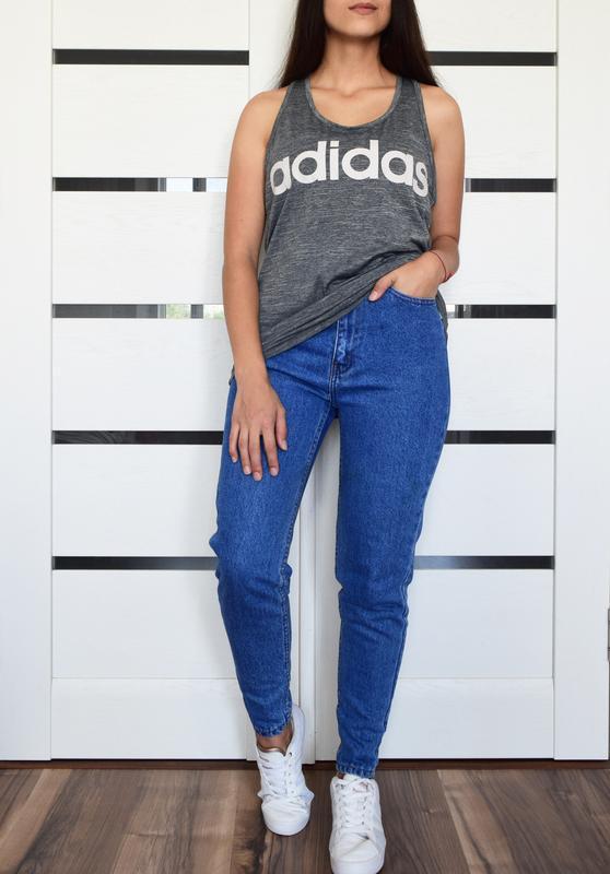 Майка adidas - Фото 2