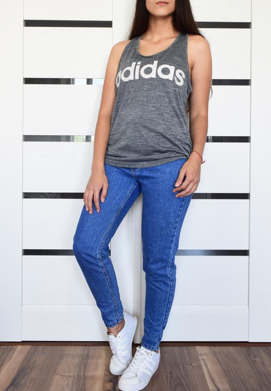 Майка adidas - Фото 3