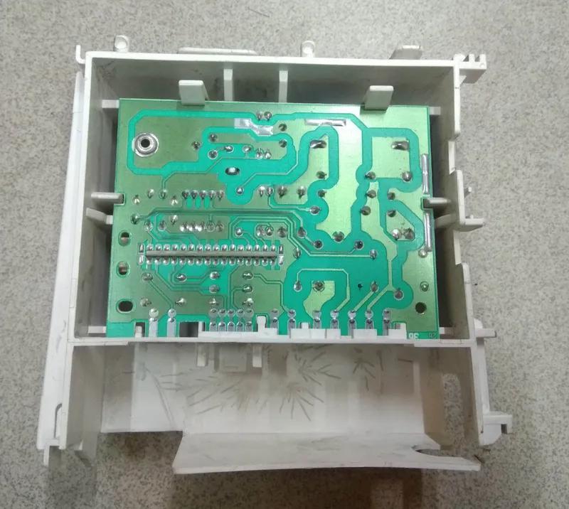 Модуль управления Whirlpool 461973080272 AWT 2284 - Фото 3