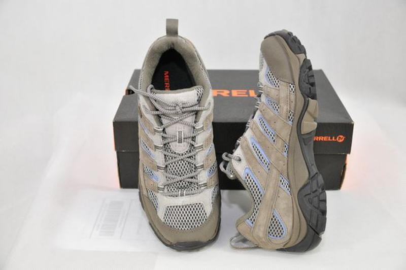 41/26.5 MERRELL Moab 2 WP мужские ботинки треккинговые оригина... - Фото 5