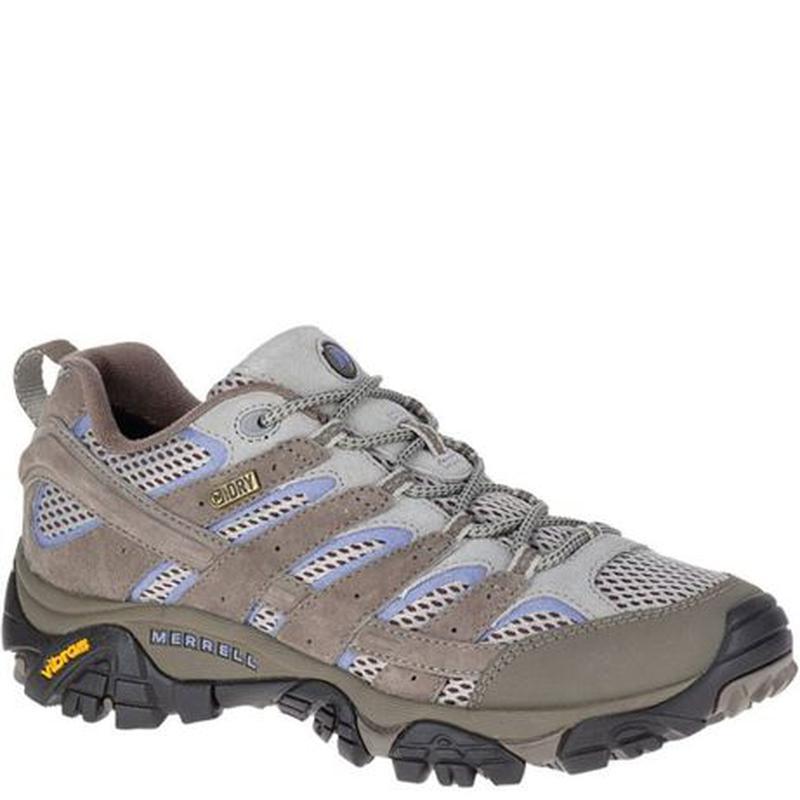 41/26.5 MERRELL Moab 2 WP мужские ботинки треккинговые оригина... - Фото 7