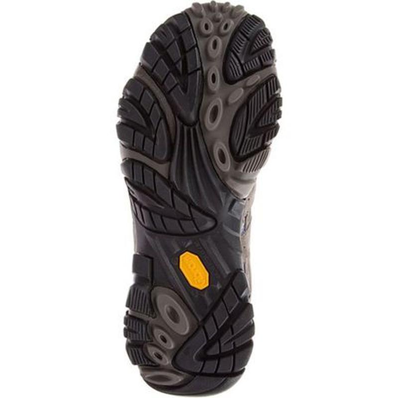 41/26.5 MERRELL Moab 2 WP мужские ботинки треккинговые оригина... - Фото 8