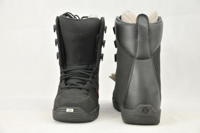 37р, Nitro Sanction женские ботинки для сноуборда, черевики va... - Фото 3