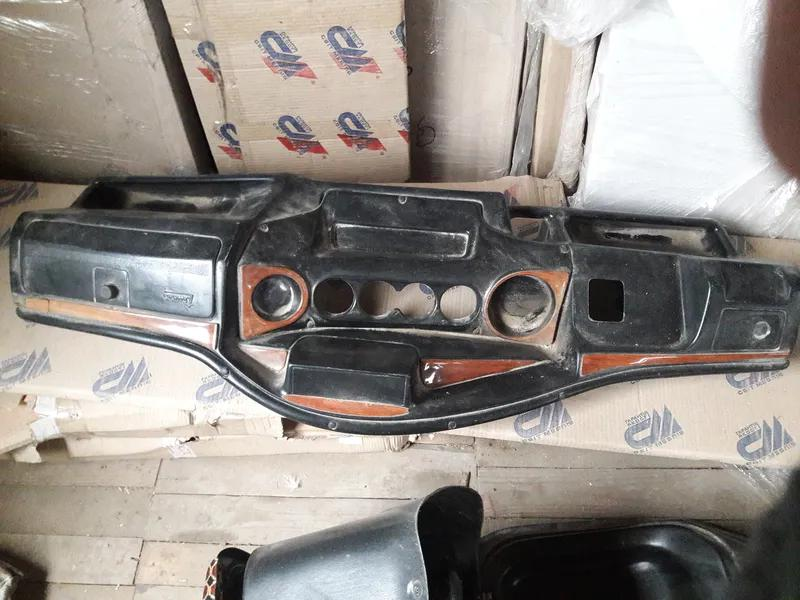 Тарпеда и подлокотник(панель) на УАЗ - Фото 11