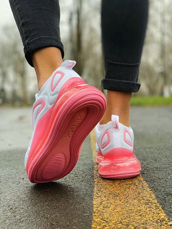 Nike air max 720  36-40 - Фото 3
