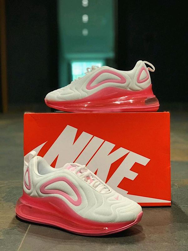 Nike air max 720  36-40 - Фото 9