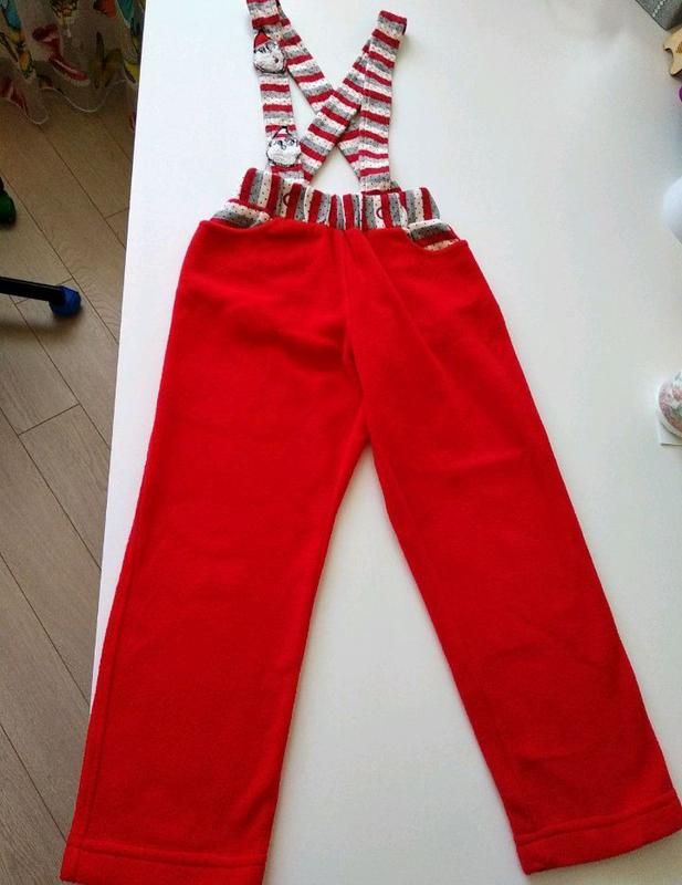 Пижамные, домашние штаны, флисовые, Турция
