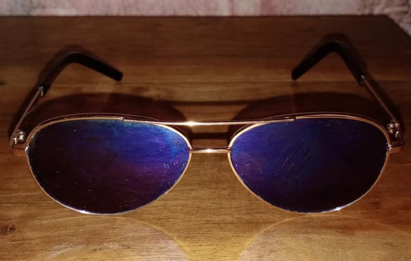 Мужские очки от солнца