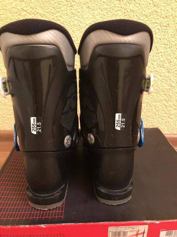 Детские лыжные ботинки Nordica - Фото 2