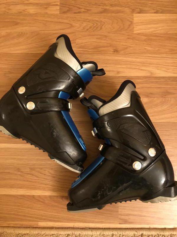 Детские лыжные ботинки Nordica - Фото 3
