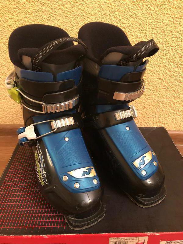 Детские лыжные ботинки Nordica - Фото 6