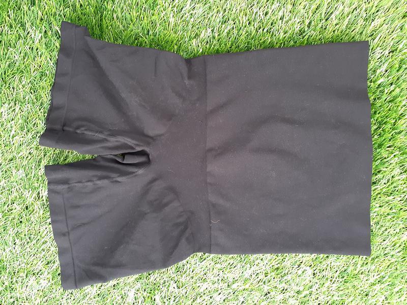 Корректирующие шортики ( панталоны) с утяжкой с&а черные - Фото 8