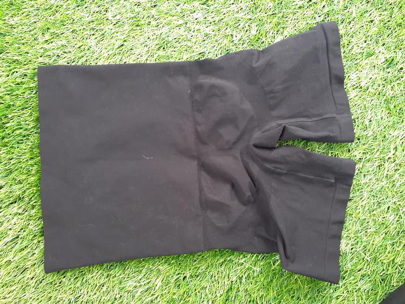 Корректирующие шортики ( панталоны) с утяжкой с&а черные - Фото 9