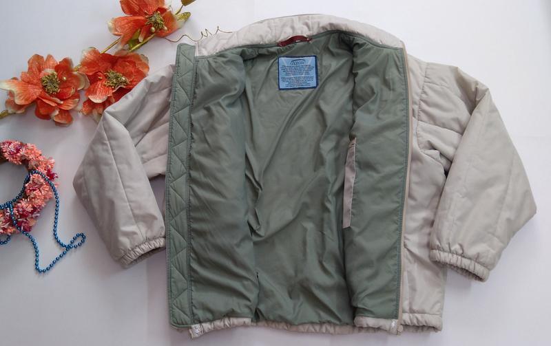 Мужская куртка oxbow большого размера размер 60-62 - Фото 5