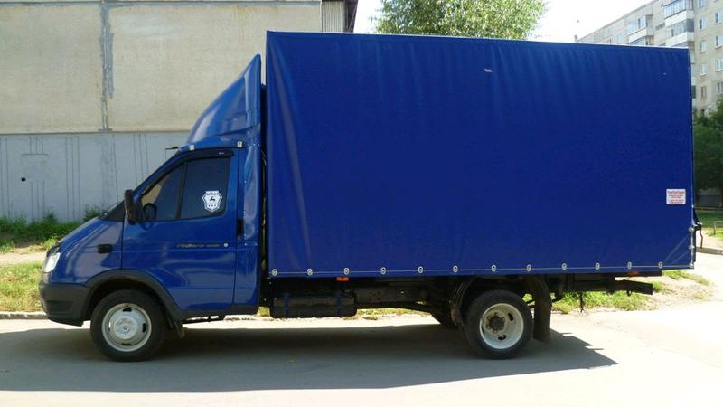 Перевозки грузов по Харькову и области