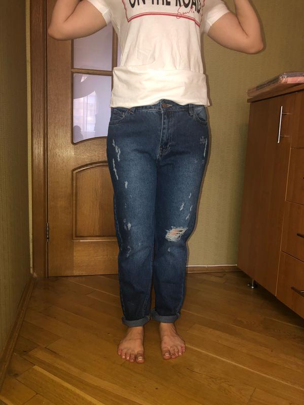 Турецькі джинси бойфренди
