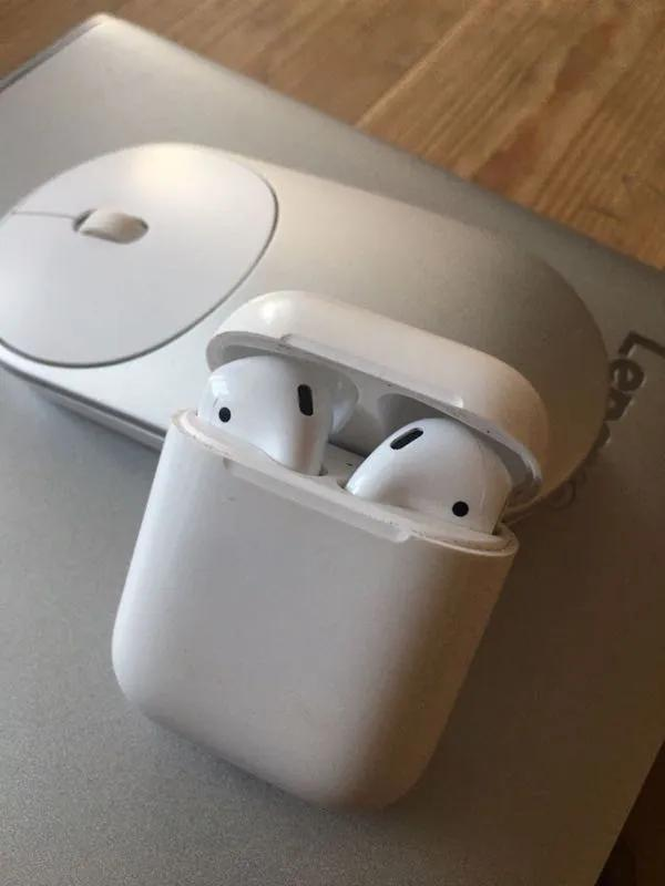 AirPods 2 - Фото 2