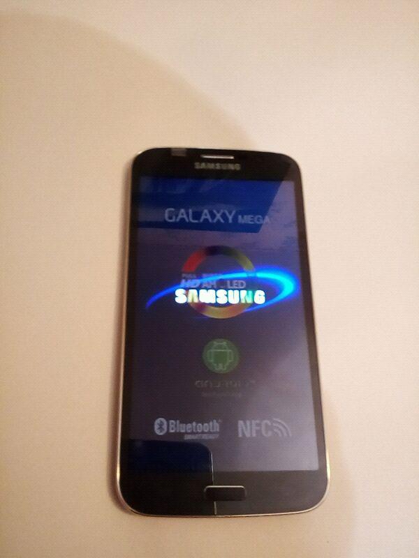 Оригинальный Samsung Galaxy Mega - Фото 6